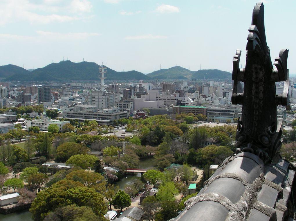Osaka to Himeji