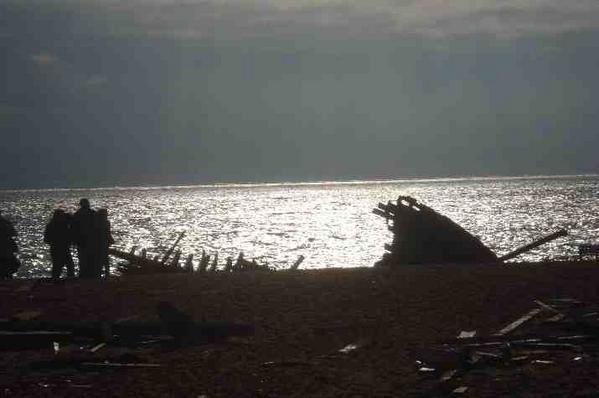 Album - Blanes-Tsunamie