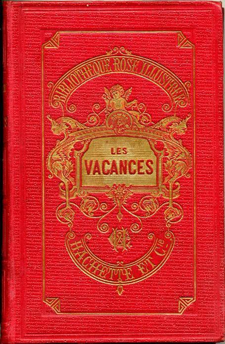 Livres de la Comtesse de Ségur