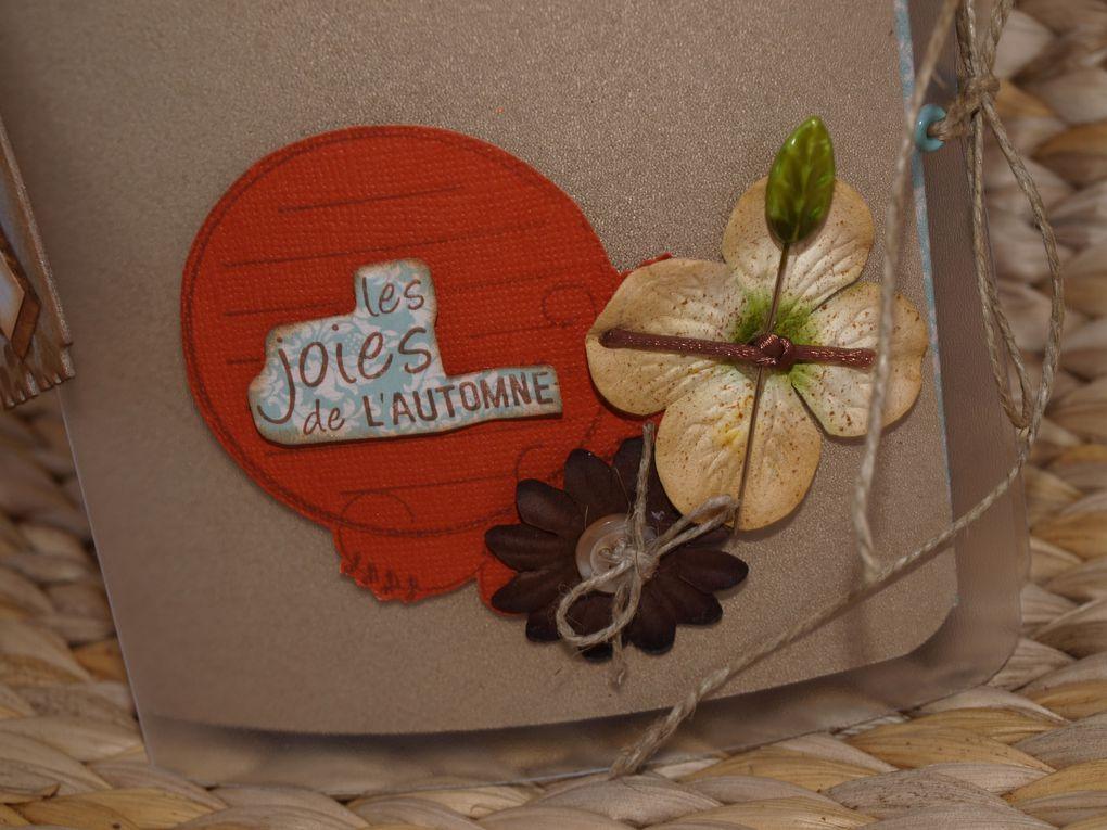 Album - joie-d-automne