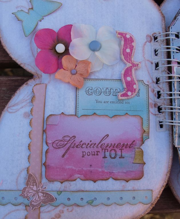 Album - voir la vie en rose
