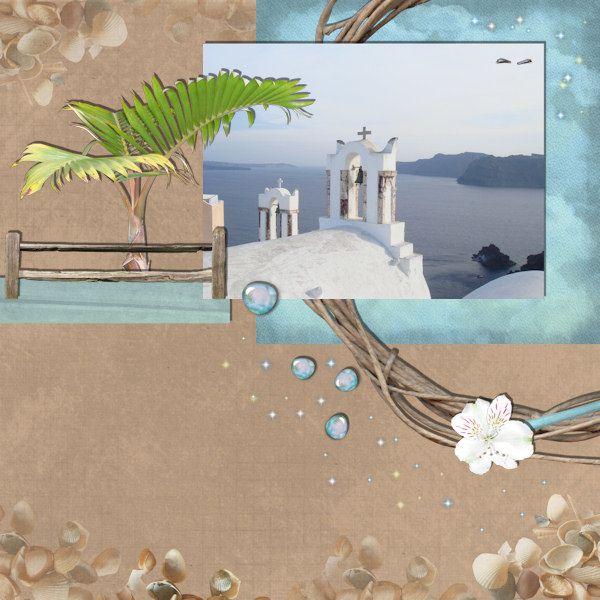 Album - La-vie---la-mer