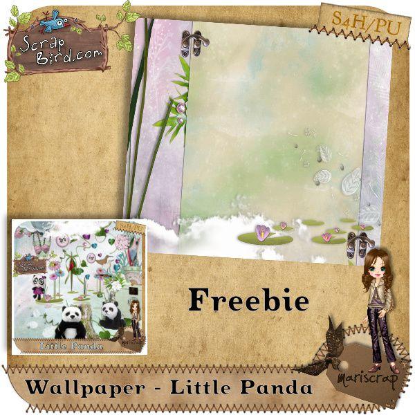 Album - Little-Panda