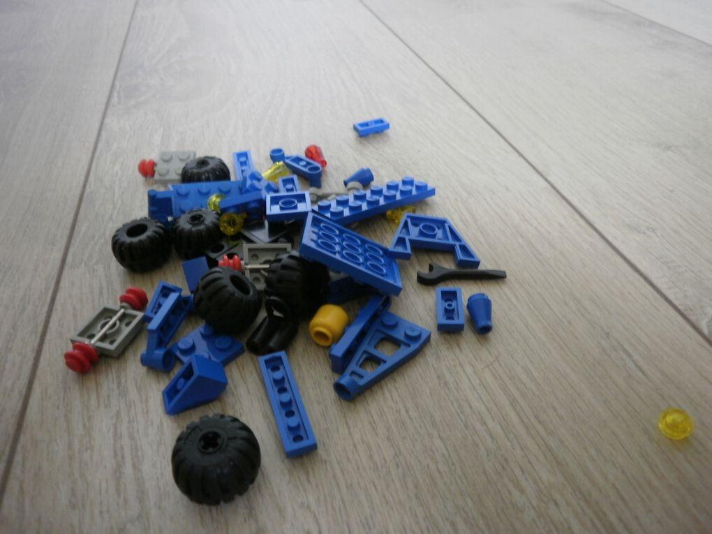 Album - Lego-2