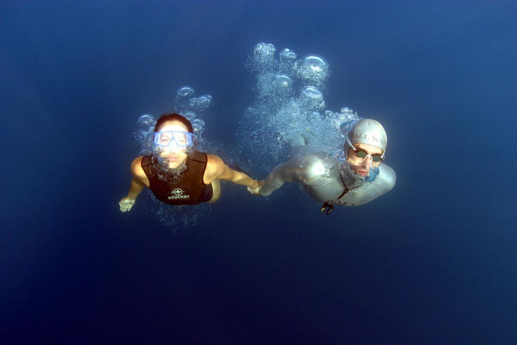 Album - Artistique-sous-marin