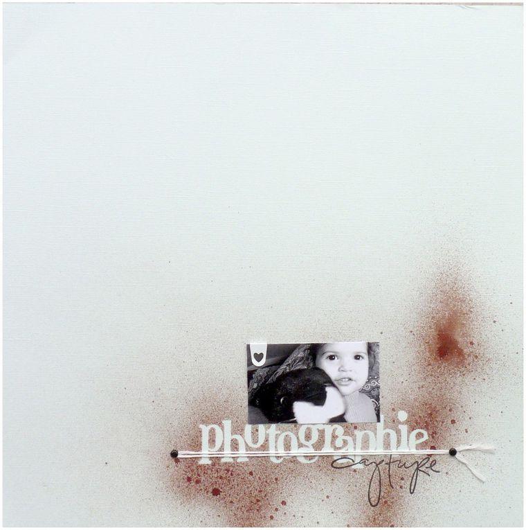 Album - pages clean et simple (07/10 au15.02.2011)