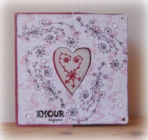 Album - Cote-scrap-cartes-