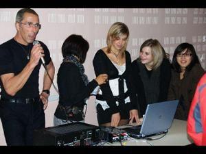 Album - 2008- Les Foulées