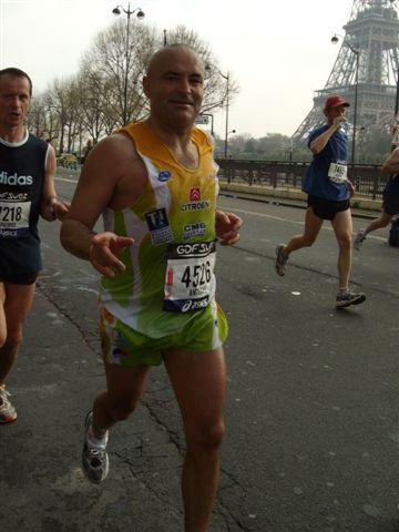 Album - 2009- Marathon Paris