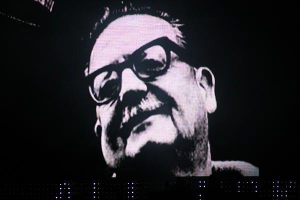 Der 100. Geburtstag von Allende.