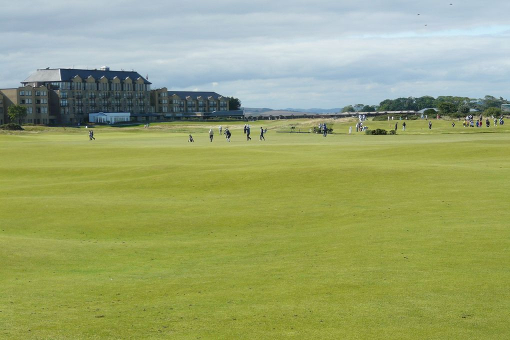 Album - 2010 St-Andrews-Golf