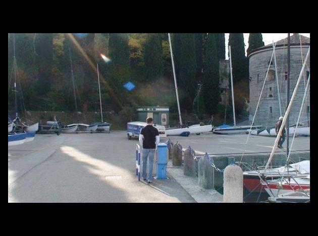 Stage à OuessantPhotos au château de BrestCoupe du monde en Italie