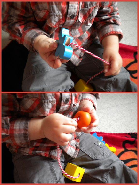 Album - Activités Montessori