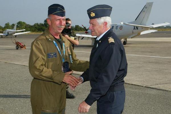 Jeudi 16 Octobre 2008Photographies : NMIC NAT08Contact : bpatrick.martin@inet.air.defense.gouv.fr