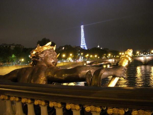 Paris by night 2008/Paris Europe 2008