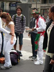 Brésil 2008/A la recherche de Joséphine 2008/Danse avec la mode 2008/Concert de Madonna 2008/Salon du chocolat/Divers