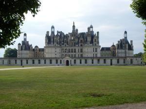 La Sologne : Chambord/Romorantin Lanthenay