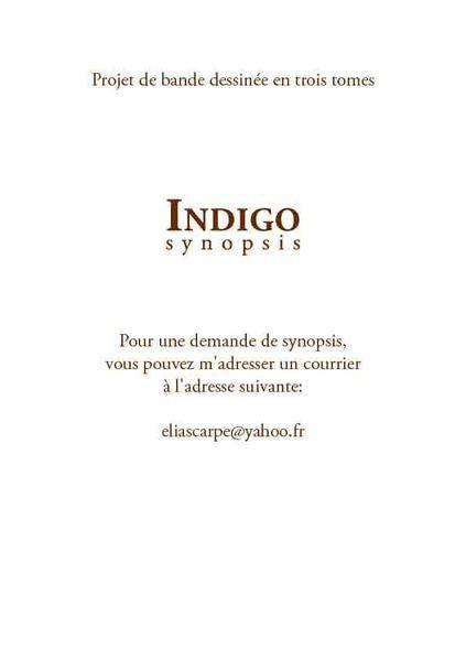 Album - Indigo