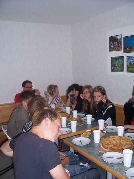 Veronika Franz - Bilder vom Jugendmediencamp Seifhennersdorf 2008