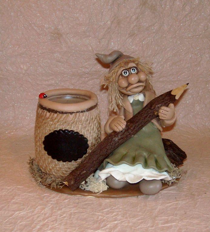 Album - troll et pixie