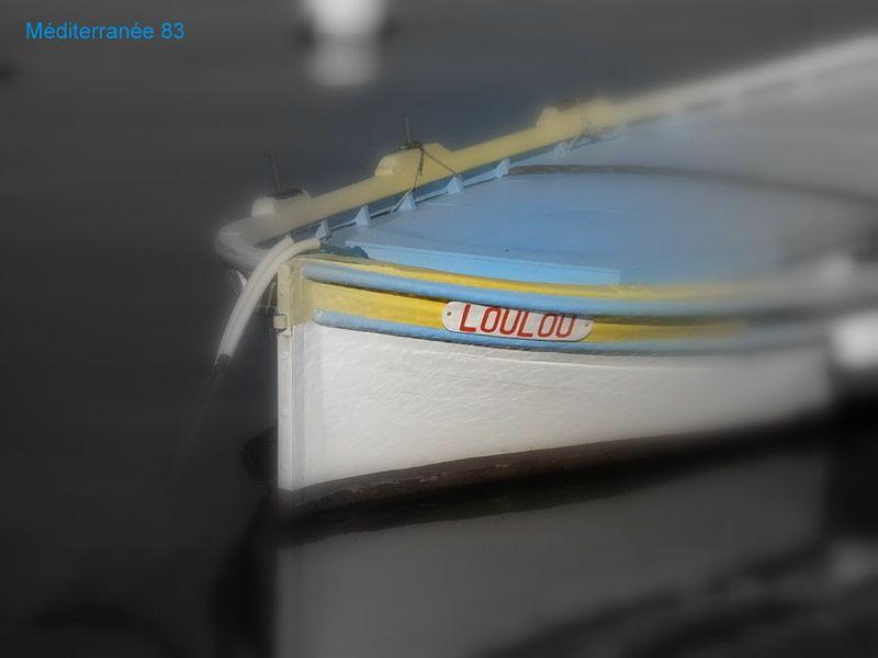 Album - bateaux