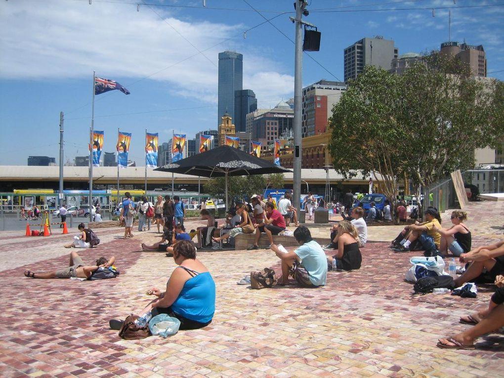 Album - 17) Melbourne