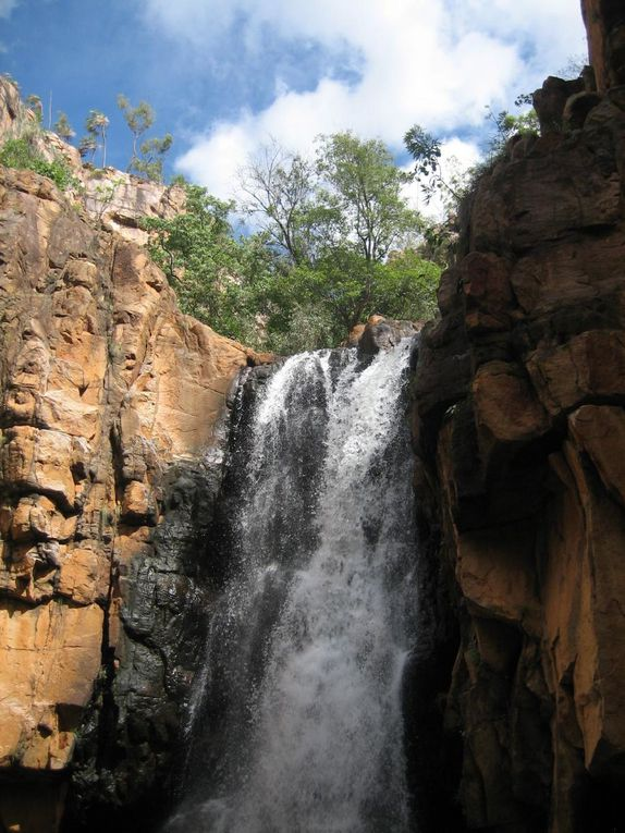 Album - 16) Outback adventure tour