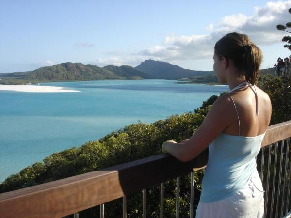 Album - 08) Whitesundays / Airlie Beach