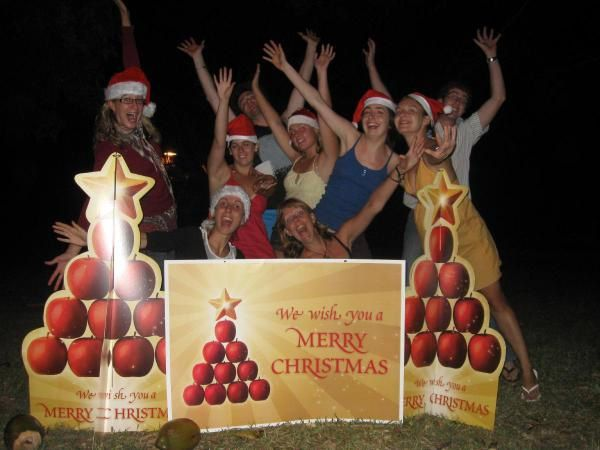 Album - 11) X-mas in Noosa