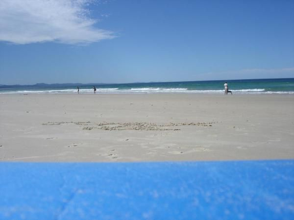 Album - 10) Byron bay