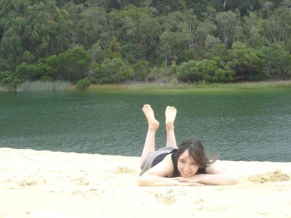 Album - 06) Fraser island