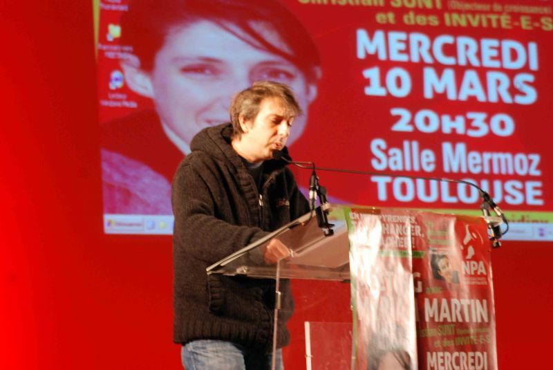 Meeting Départemental à Decazeville et Meeting Régional à Toulouse.