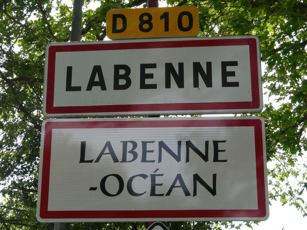 Album - Labenne-ocean