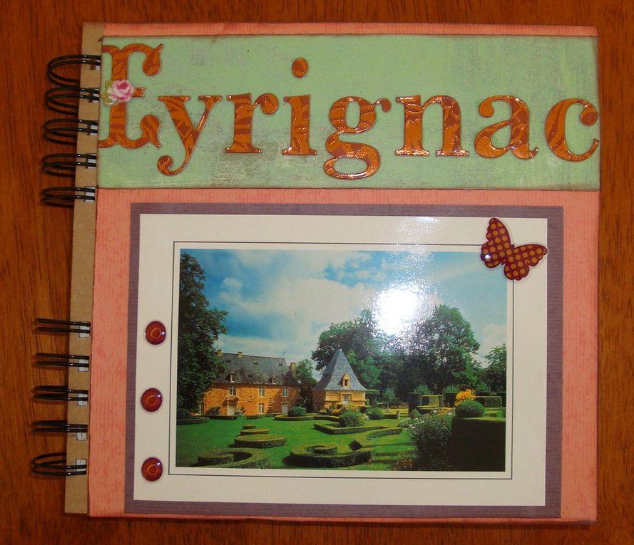 Album - JARDIN-D-EYRIGNAC
