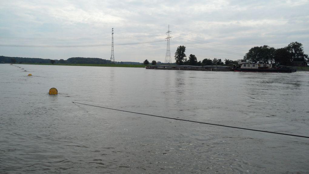 Der zweite Teil meiner Radtour von Magdeburg bis Saal an der Donau