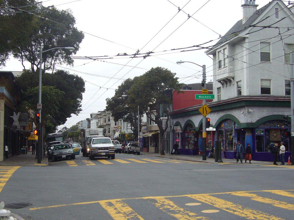 Bilder der Tagungsreise nach San Francisco im Dezember 2009. Vor der Tagung habe ich mit einem Kollegen eine viertägige Autotour durch Südkalifornien gemacht, auf der ein Großteil der Bilder entstanden ist.