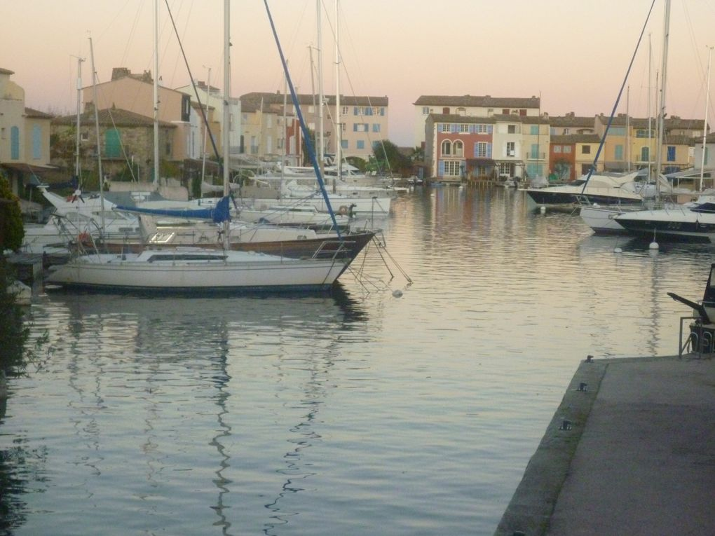 Album - Port-Grimaud-Octobre-2009