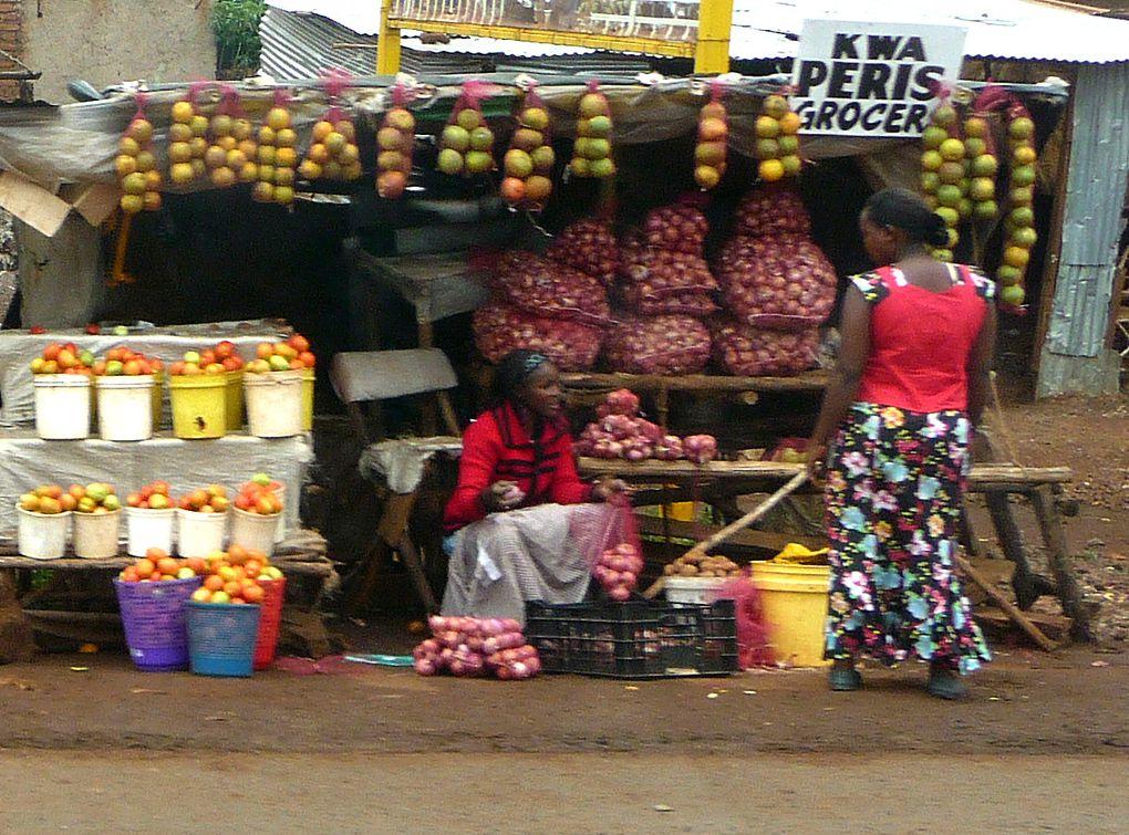 Album - KENYA : Les gens