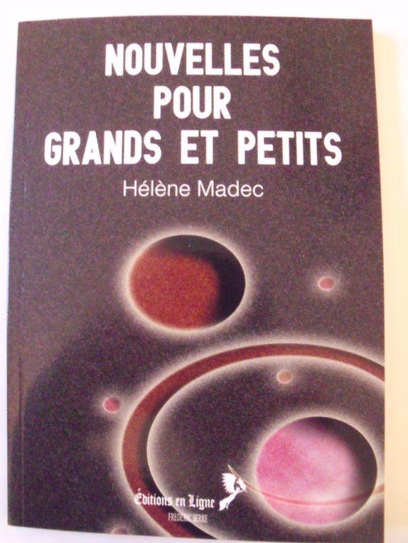 Album - Nos livres : Lenaig---mon-premier-livre !--