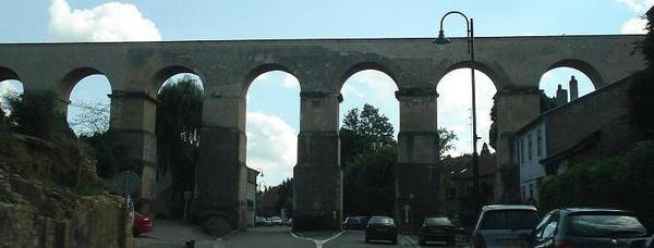 Monuments de Moselle