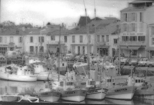Album - Ile d'Yeu - Vendée - 85