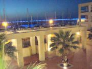 "apart hotel 1 bedroom, for Holidays and Vacation  into the marina of herzliyya Pituach, near beach, in luxuous ""the island "" residence with beautiful soa, swimming pool with life guard, health club"