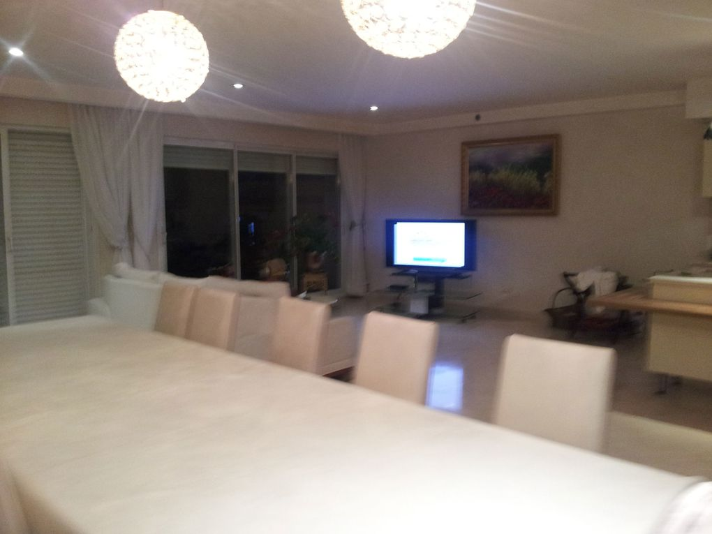 Flat holidays for rent in THE ISLAND, in marina of herzliya. Beautiful and spacious furnished apartment with large garden for rent near beach