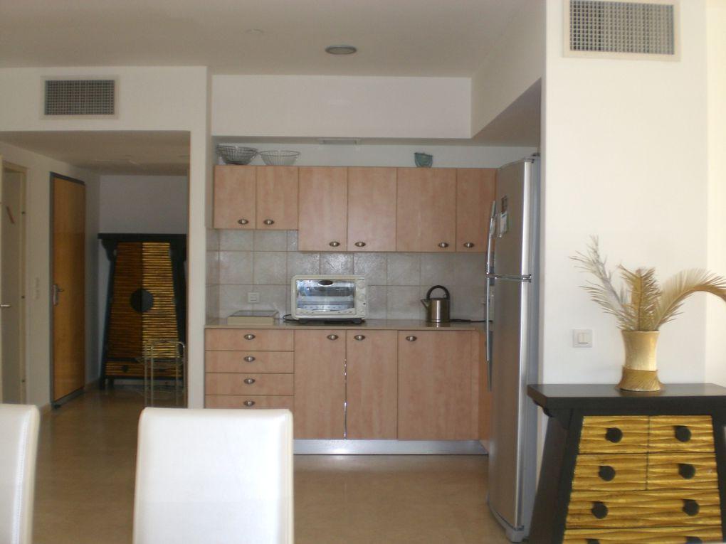 holidays apartment in Israel for family in Herzliya pituach