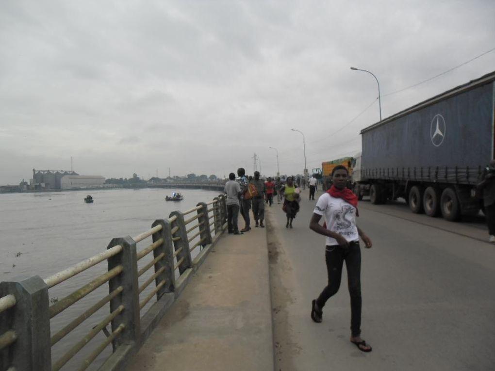 Découvertes et voyages au coeur de l'Afrique et du Cameroun en image