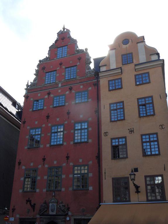 Album - 181---Stockholm
