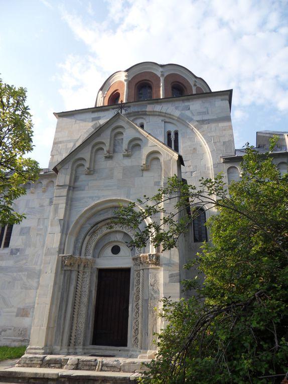Skopje - Niš - Kopaonik - Kosovo - Novi Pazar - Sopocani - Studenica - Guca