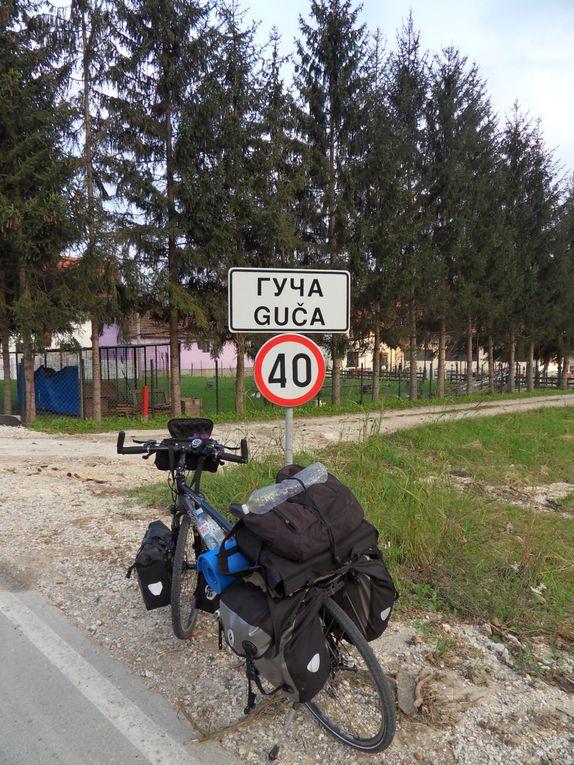 Album - Balkan-Burek-Bike-Tour-2010