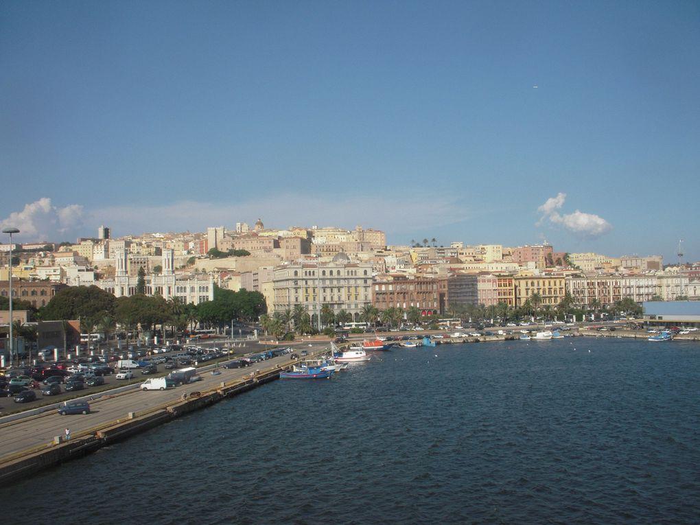 Album - Sardaigne 2009