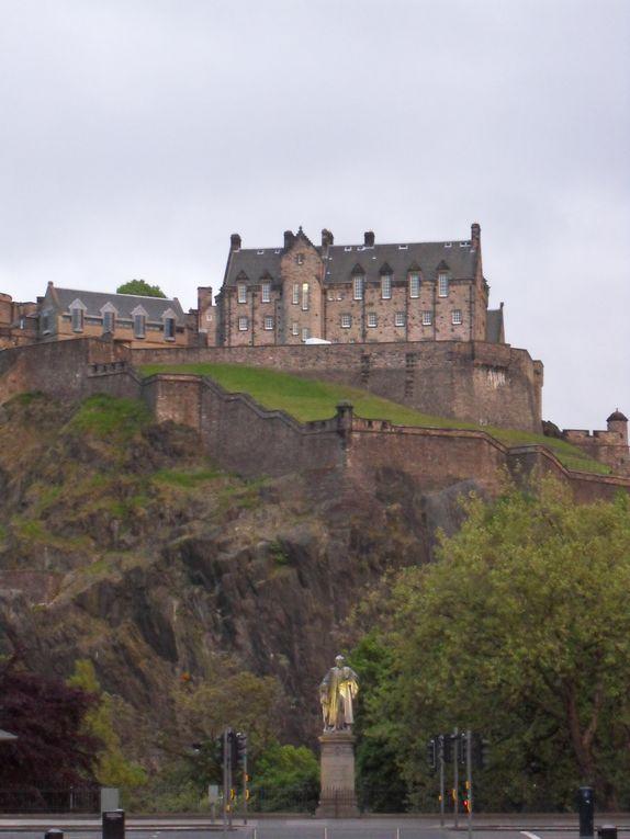 Album - Scotland